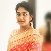 Kongu Paraiyar/Parayar Bride