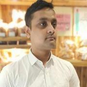 Saryuparin / Saryupareen Brahmin Groom