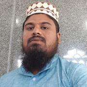 Sunni Muslim Groom