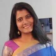 Ganiga Lingayat Bride