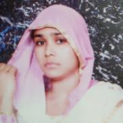 Saifi Divorced Bride