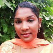 Pulayan / Pulayar Divorced Bride
