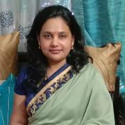 Karna Kayastha Divorced Bride