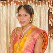 Reddy Bride