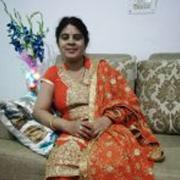 Bhumihar Divorced Bride