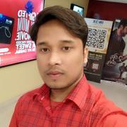 Kulin Kayastha Groom