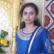 Maruthuvar Bride