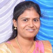 Lingayat Panchamasali Bride