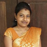 Devanga Bride