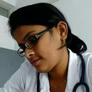 Balija Doctor Bride