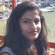 Srivastava Kayastha Bride