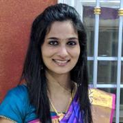 Rajapuri/Rajapur Saraswat Brahmin (RSB) Divorced Bride