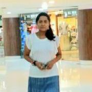 Pakanati / Poknati Reddy Doctor Bride