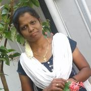 Nattathi Nadar Bride