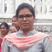 Madiga Doctor Bride