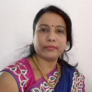 Lodhi Rajput Bride