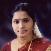 Naicker / Nayakar Bride