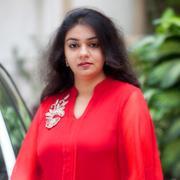Maheshwari Bride