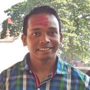Santhal Groom