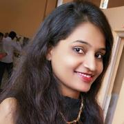 Jangda Porwal/Porwad Bride