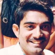 Porwal Jain Groom