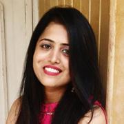 Vaishnav Vanik Doctor Bride