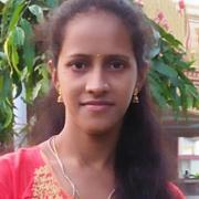 Tilori Kunbi Bride