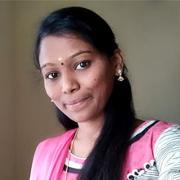 Devendrakula Pallar Divorced Bride
