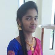 Valmiki Nayaka Bride