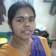 Saiva Pillai Bride