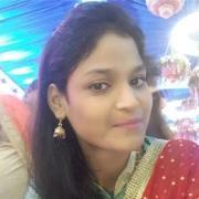 Raibhat Muslim Bride