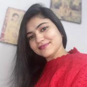 Patiyan Bride