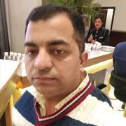 Arora Khatri Divorced Groom