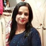 Rohilla Rajput Divorced Bride