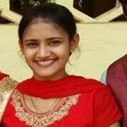 Gaud/Goud Saraswat Brahmin (GSB) Bride