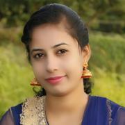 Lambani Bride