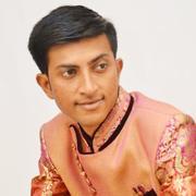 Zalawadi Jain Groom