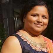 Twashta Kasar Divorced Bride