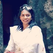 Vaishya Vani Bride