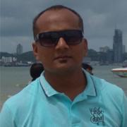 Chh Gam Patel Groom