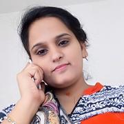 Sarua Brahmin Bride