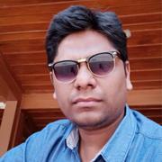 Leuva Patel Groom