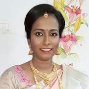 Mudaliyar Divorced Bride