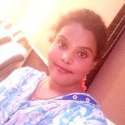 Arya Vysya Divorced Bride