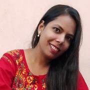 Saryuparin / Saryupareen Brahmin Doctor Bride