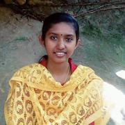 Vanika Vaishya Bride