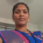 Devendrakula Pallar Bride