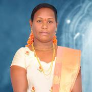 Nagavamsam Bride
