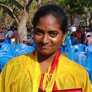 Pandaram Bride