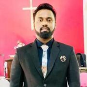 Christian-Believer Groom